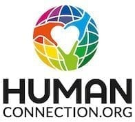 Human Connection Logo 2018 - HOCHFORMAT