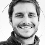 Team Human Connection - Dennis Hack, Gründer & Geschäftsführer