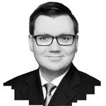 Daniel Gast, PR-Management - Human Connection