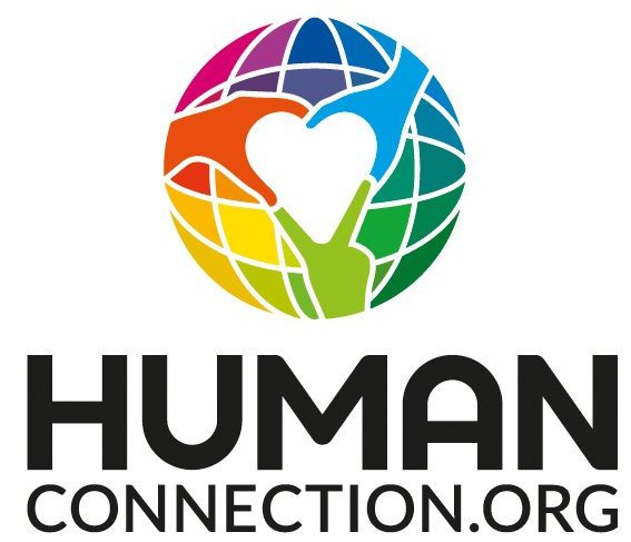 Human Connection - Logo