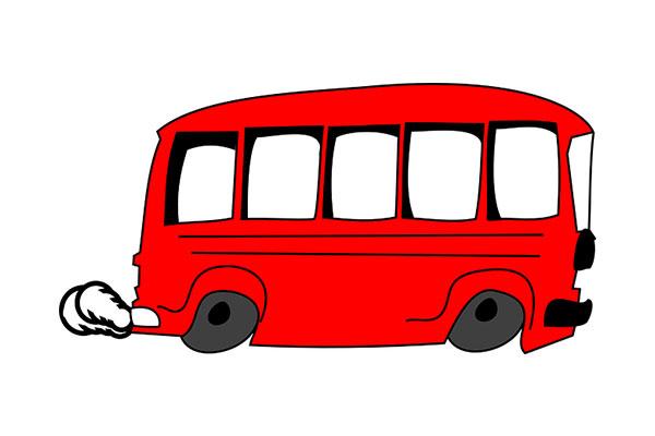busFaktor e.V. - Logo